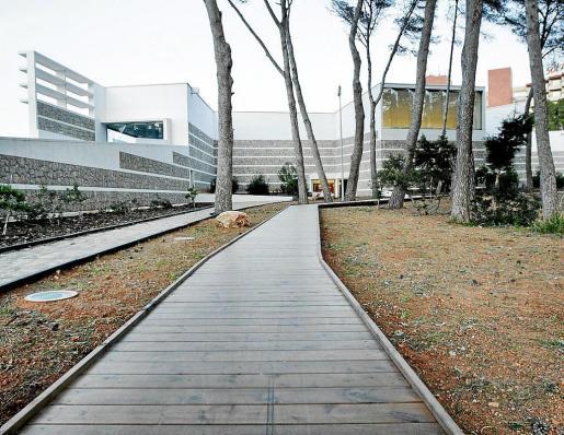 El Palau de Congressos acogerá la jornada de orientación desde primera hora de la mañana.