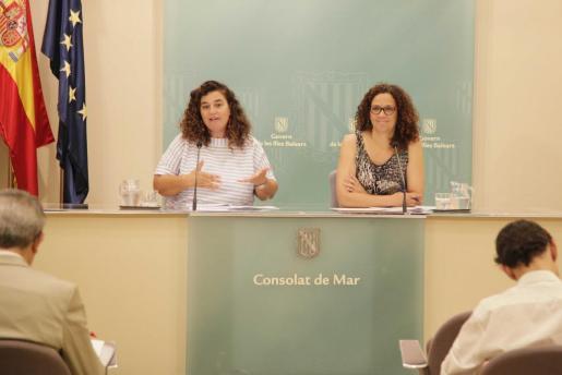 Pilar Costa, en una imagen de archivo.