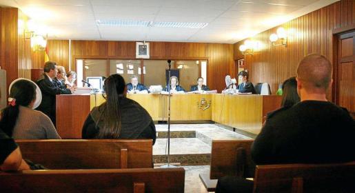 La matriarca que se encontraba huida fue condenada a 8 años de cárcel por un tribunal de la Audiencia Provincial.