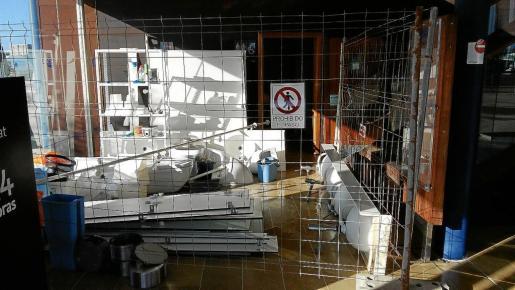 Se mejorarán las actuales instalaciones, se cambiará la distribución de algunas salas, se dará mayor espacio a las compañías de transporte y se remodelarán baños y taquillas
