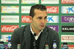 Rubén Baraja.