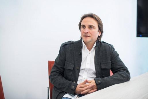 Joan Miralles ha sido elegido por unanimidad como nuevo presidente de Aptur.