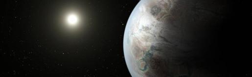 La NASA anunciará un nuevo descubrimiento sobre los exoplanetas, planetas que orbitan una estrella diferente al sol y, por tanto, no pertenecen al sistema solar.