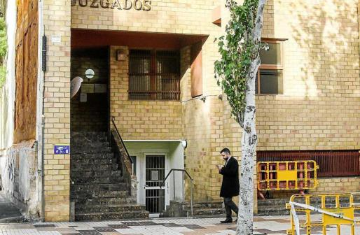 El juicio se celebró ayer en el juzgado de lo Penal número 1 de Ibiza y quedó visto para sentencia.