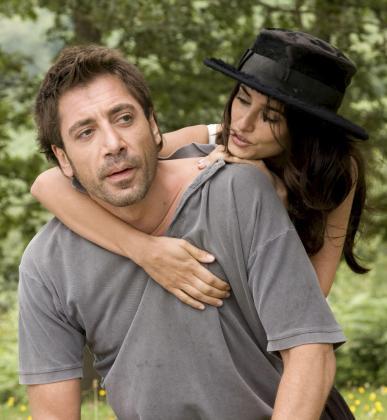 La pareja formada por Penélope Cruz y Javier Bardem es una de las más sexys del momento, según Jessica Alba.