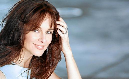 Una fotografía de la actriz y productora de teatro Silvia Marsó.