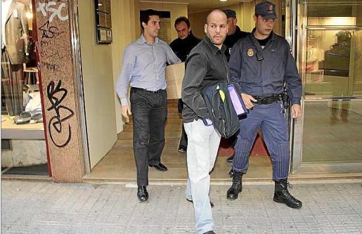 La 'operación Pasarela' que inició el caso se produjo en 2010.