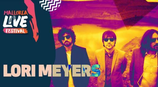 El grupo de pop-rock indie español Lori Meyers es uno de los nombres importantes del Mallorca Live Festival 2017.