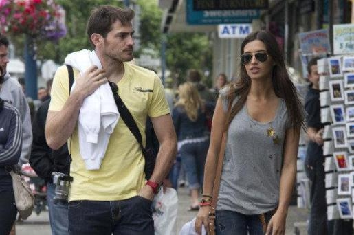 La relación de Iker Casillas y Sara Carbonero no puede ir mejor, ya que se van a mudar a un nuevo hogar.