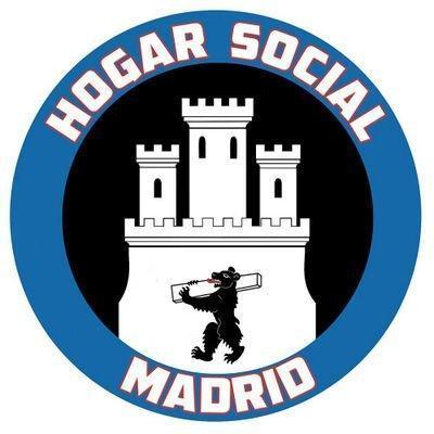 Logotipo de la organización neonazi.