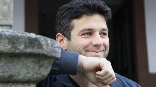 Mateo González.