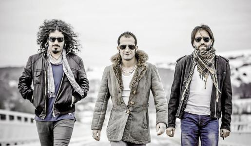 Una imagen promocional de la banda La Fuga, que estará en la cuarta edición de Rock in Riu.