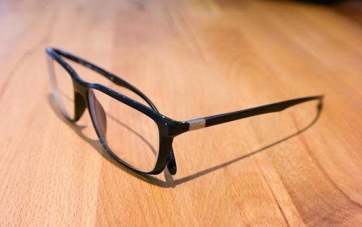 Las gafas pasarán a tributar al tipo reducido de IVA, el 10 %, en lugar de al general del 21 % actual.
