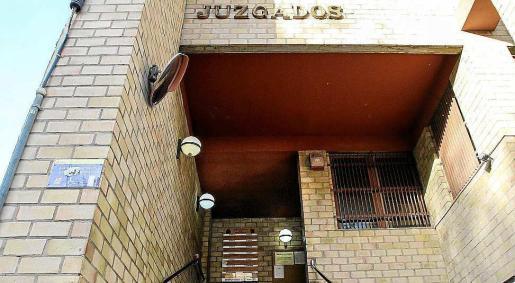 El juzgado de Ibiza ordenó el 31 de octubre de 2015 el ingreso en prisión provisional.