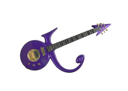 El artista fue guitarrista junto a Prince.