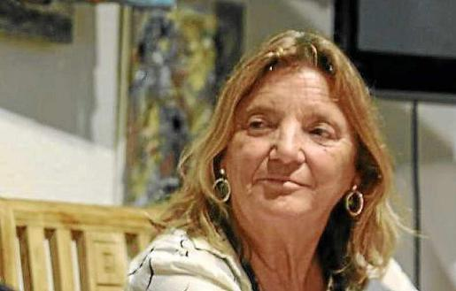 Nora Albert