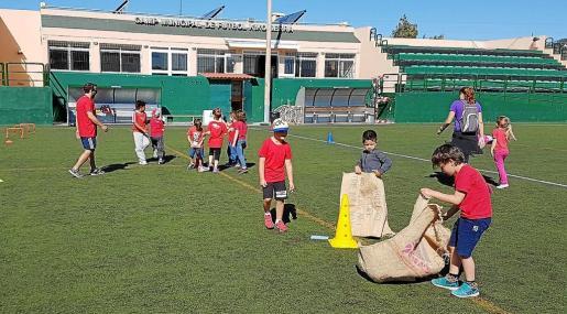 Alrededorde 1.500 jóvenes tomarán parte en las recién estrenadas Jornadas Deportivas