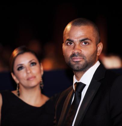 Eva Longoria y Tony Parker ya están oficialmente divorciados.