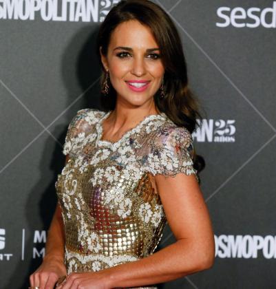 Paula Echevarría, en una imagen de archivo.