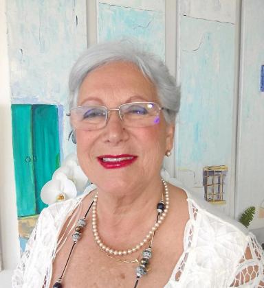 Inma Vallés, autora de 'Acoso, fracaso escolar. Alternativas', en una foto de archivo.