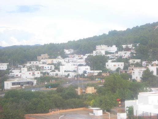 El Ayuntamiento de Santa Eulària invertirá en la zona alrededor de medio millón de euros.