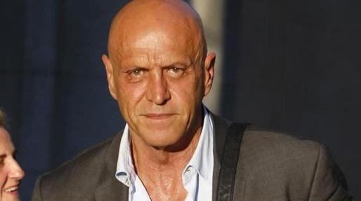 El colaborador televisivo acumula una deuda de algo más de un millón de euros con la Agencia Tributaria.