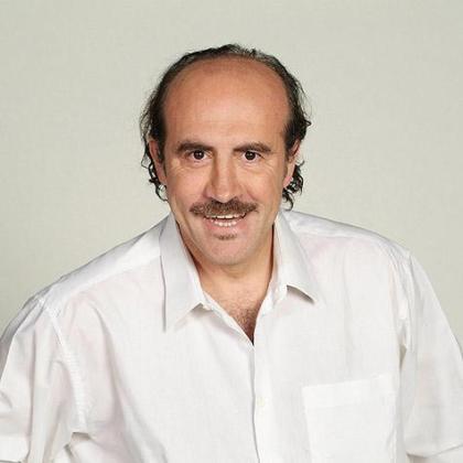El humorista Pedro Reyes inaugura el Festival Fesjajá 2011.