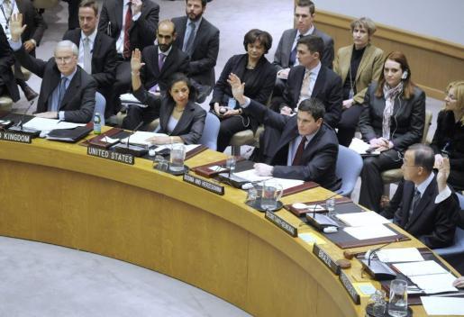 El Consejo, tras una reunión que duró casi nueve horas y se celebró a puerta cerrada.