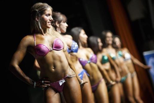 El consumo de productos de nutrición deportiva está al alza por parte de la población femenina.
