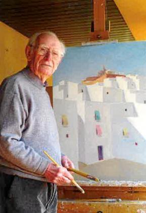 Ferrer Guasch ilumina las Festes de la Terra de Ibiza.