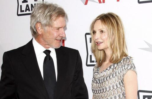 La pareja de actores está en trámites de adoptar un niño.