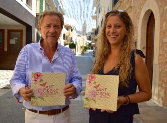 Sant Llorenç celebra sus fiestas de verano 2017