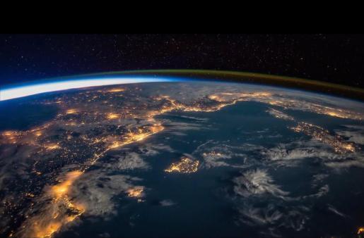 La Estación Espacial Internacional se podrá ver esta noche desde Balears.