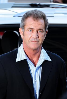 El actor y director australiano Mel Gibson llega a una corte de Los Àngeles, California (EE.UU.).