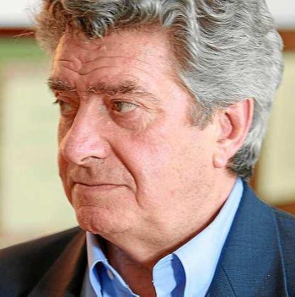 Antonio Baciero.