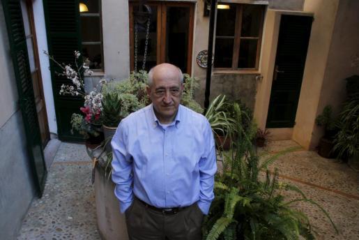 Daniel Gracia