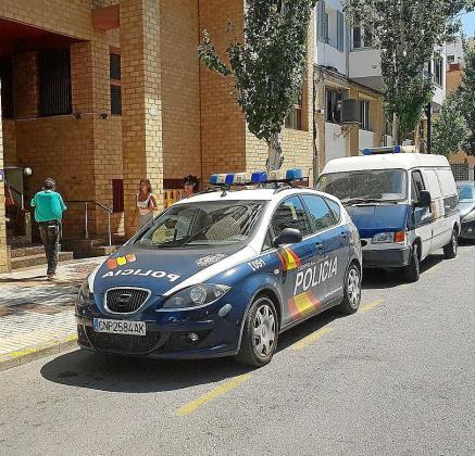 El hombre ingresó en prisión tras declarar ante el juez de guardia de Ibiza.