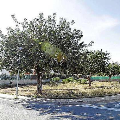 El barrio de sa Carroca, en Sant Jordi, será uno de los grandes beneficiados con esta inversión municipal.