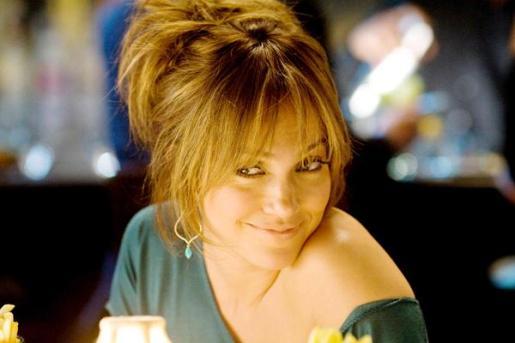 La revista People considera a la actriz como la mujer más guapa del mundo.