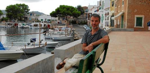 Jaume Adrover, uno de los fundadores de Terraferida, considera imprescindible que para dar de alta una plaza turística deban darse dos de baja.