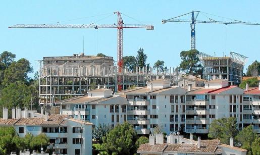 La Conselleria de Territori tiene previsto iniciar la construcción de vivienda pública en 2018.