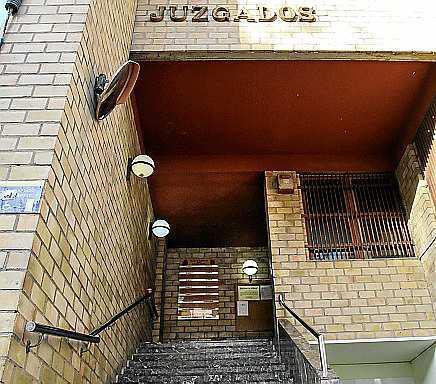El juicio se celebró ayer en el juzgado de lo Penal número 1 de Ibiza.