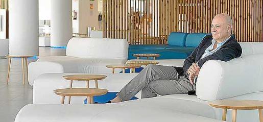 Antonio Domenech, director general de Playasol Ibiza Hotels.