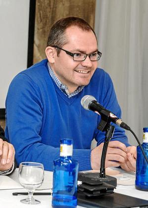 Josep Costa reside y trabaja ahora en Cataluña.