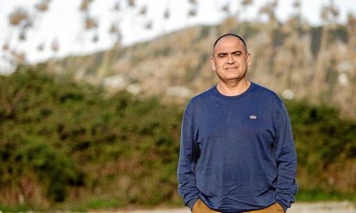 Paco Cuesta, coordinador del servicio de Radiología en el Hospital de Can Misses.
