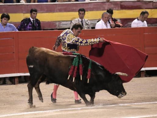 El Ejecutivo decidió interponer recurso contra los 'toros a la balear' por «falta de competencias» y por incumplir determinados preceptos de leyes estatales sobre patrimonio inmaterial y tauromaquia.