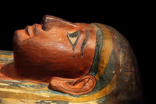 Un TAC realizado a cuatro momias egipcias permite identificar el caso más antiguo de cáncer de mama.