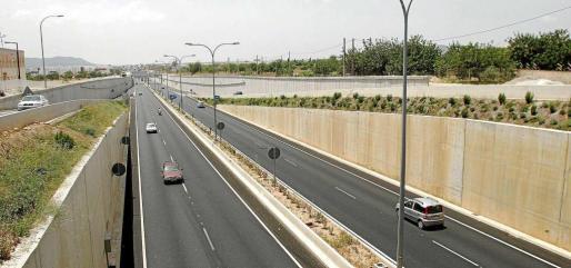 La construcción de la autovía del aeropuerto y la de Vila a Sant Antoni se inició durante el último Govern de Jaume Matas.