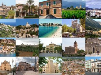 El devenir de Mallorca, año a año, pueblo a pueblo