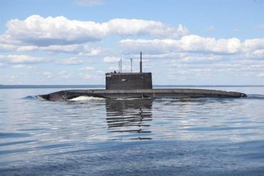 Detectan dos nuevos contactos que podrían pertenecer al desaparecido submarino 'ARA San Juan'.